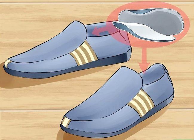 Beeld getiteld Cure Atleet`s Foot Naturally Step 22