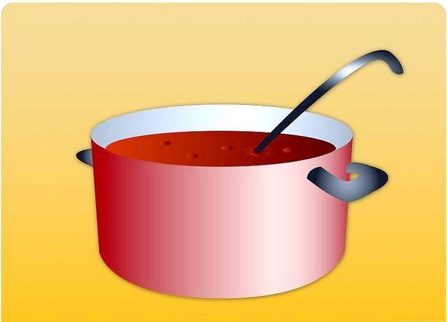 Hoe om `n geskenk aan iemand te gee wat daarvan hou om te kook