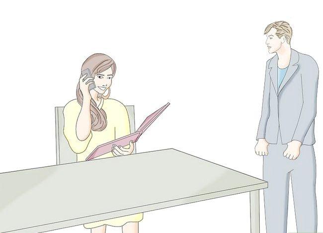 Prentjie getiteld Vertel iemand wat hulle is Pragtige Stap 1
