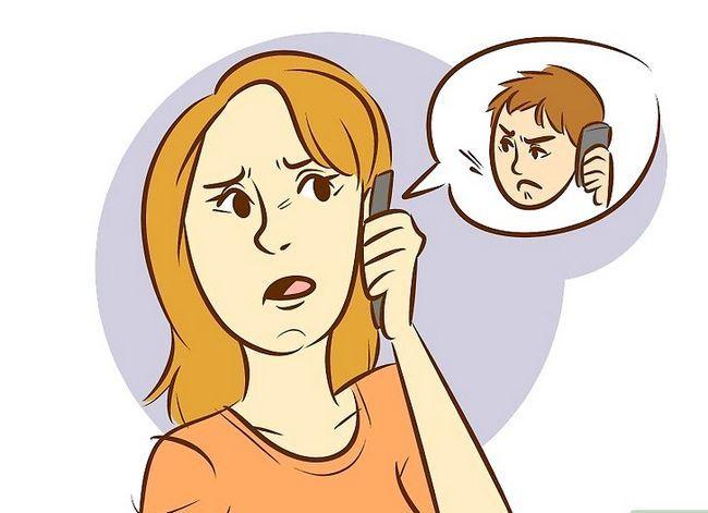 Beeld getiteld Vertel iemand wat jy nie gereed is om seks te hê nie Stap 15