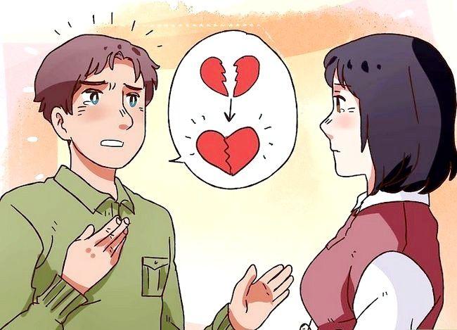 Prent getiteld Vertel jou ex Jy het nog steeds gevoelens vir hom Stap 11