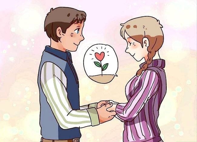 Prent getiteld Vertel jou ex, jy het nog steeds gevoelens vir hom. Stap 16