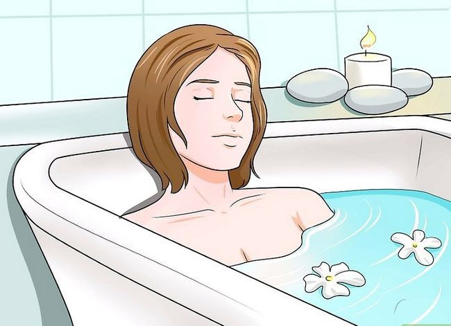 Prent getiteld Stop Sad Guide 8