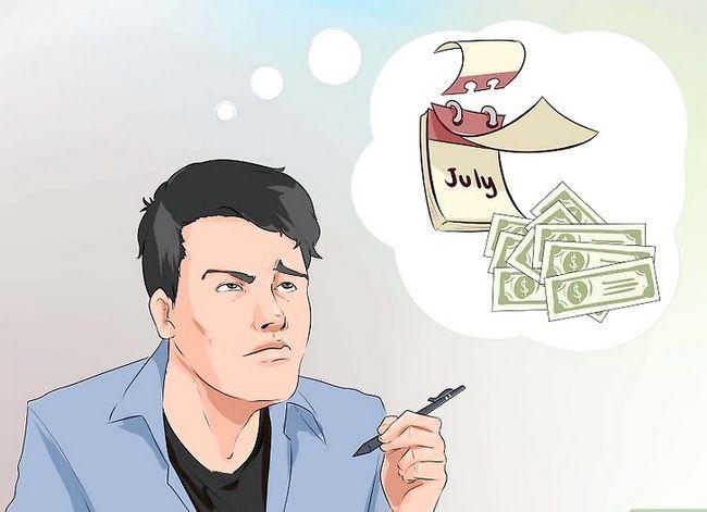 Beeld getiteld Begroting Jou Geld Stap 5