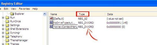 Prentjie met die titel Disable Right Click in Windows XP Stap 6
