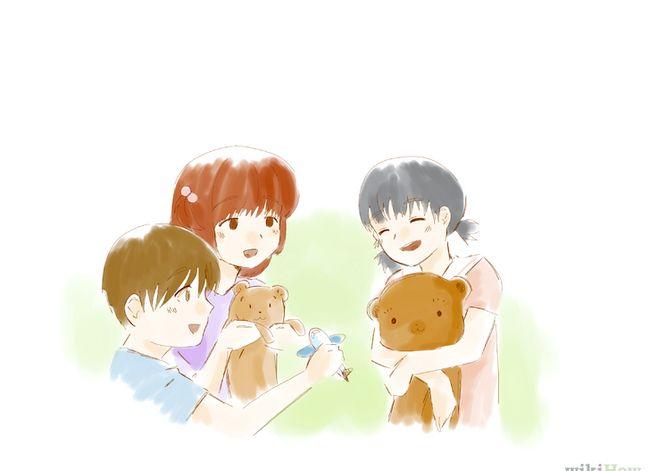 Prent getiteld Bou jou jong kind`s Social Skills Step 5.jpg