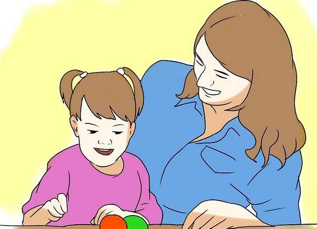 Beeld getiteld Ontwikkel `n goeie ouer- en kinderverhouding Stap 1
