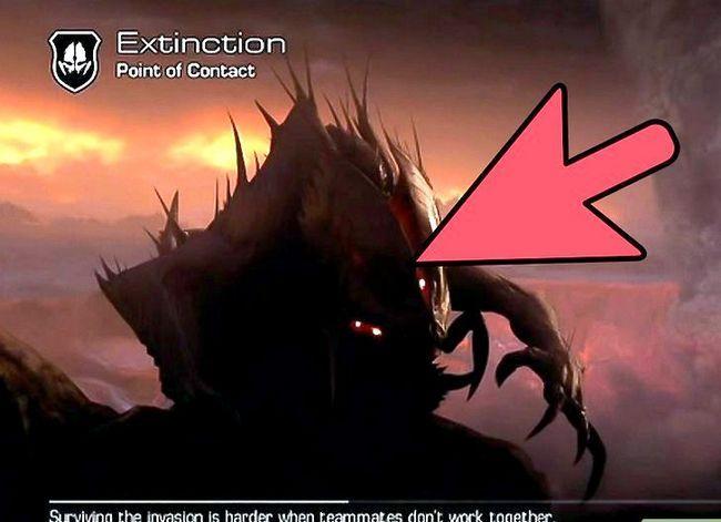 Beeld getiteld Unlock Extinction Mode in Call of Duty Ghosts Stap 4