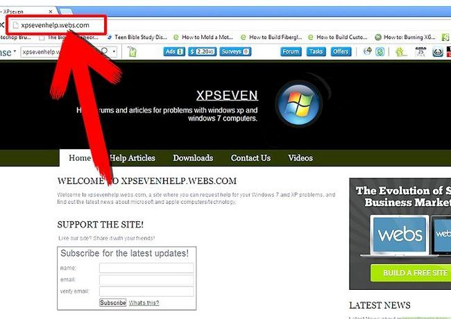 Prent getiteld Download die Ipod-stuurprogramma vir Windows XP, 7 en Vista Step 2Bullet1