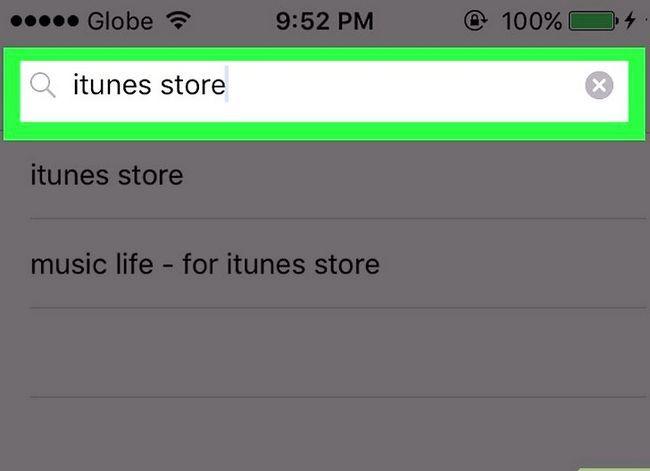 Prent getiteld Download iTunes Stap 9