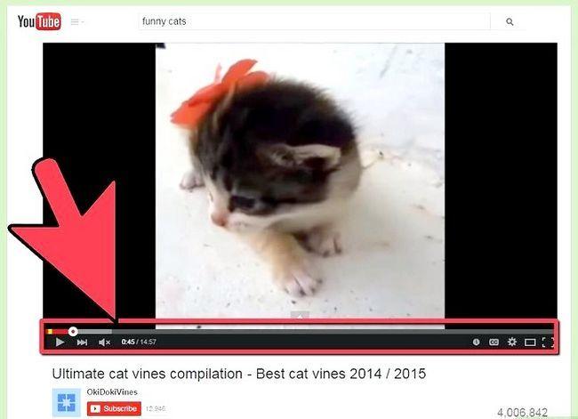 Prent getiteld Laai af na YouTube Video op `n Mac (Safari metode) Stap 2