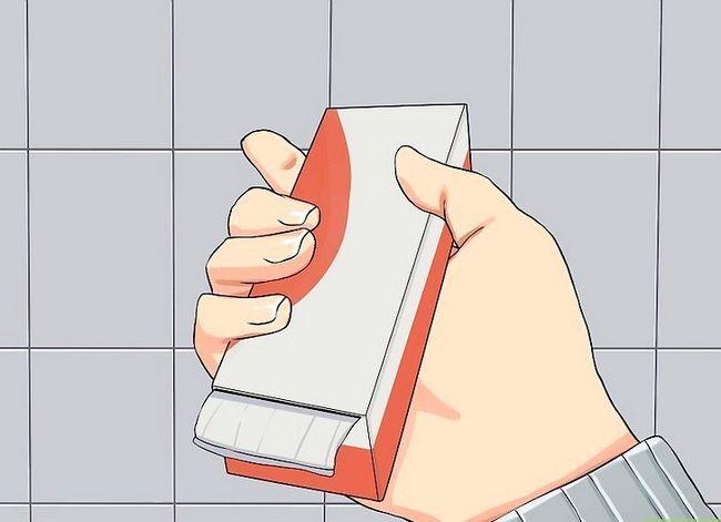 Prent getiteld Sanitize a Public Toilet Stap 6