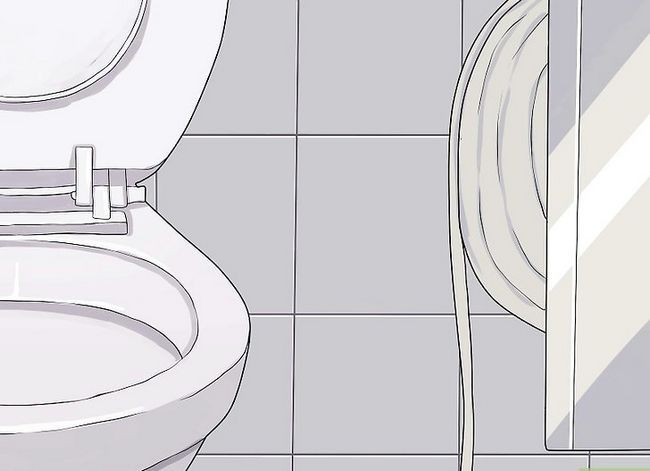 Beeld getiteld Sanitize a Public Toilet Stap 9