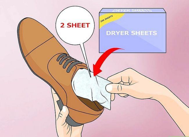 Prent Titel Disinfekteer Gebruikte Skoene Stap 9