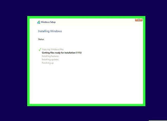 Prent getiteld Verwyder Windows 8.1 Stap 9