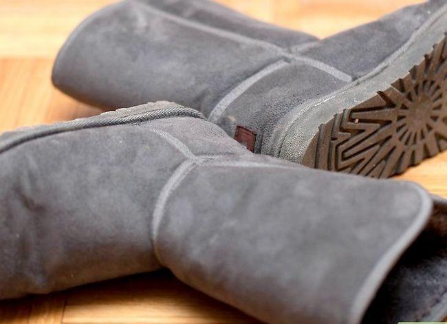 Beeld getiteld Deodorize Ugg Boots Stap 3