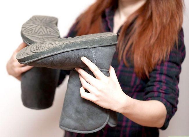 Beeld getiteld Deodorize Ugg Boots Stap 4