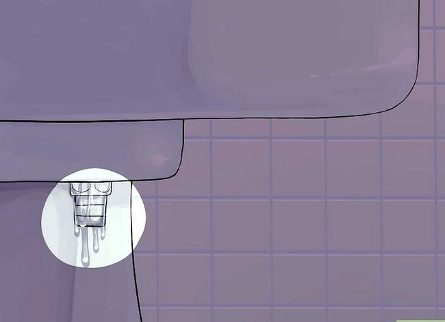 Prent getiteld Fix a Toilet Stap 16