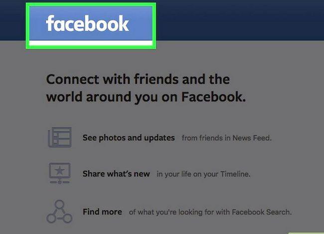 Prent getiteld Stop Facebook Tekste Stap 21