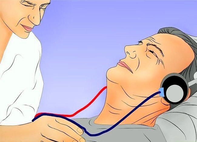 Prent getiteld Multiple Sclerosis diagnose Stap 8