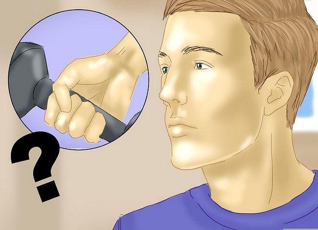 Prent getiteld Diagnose fibromyalgia Stap 11