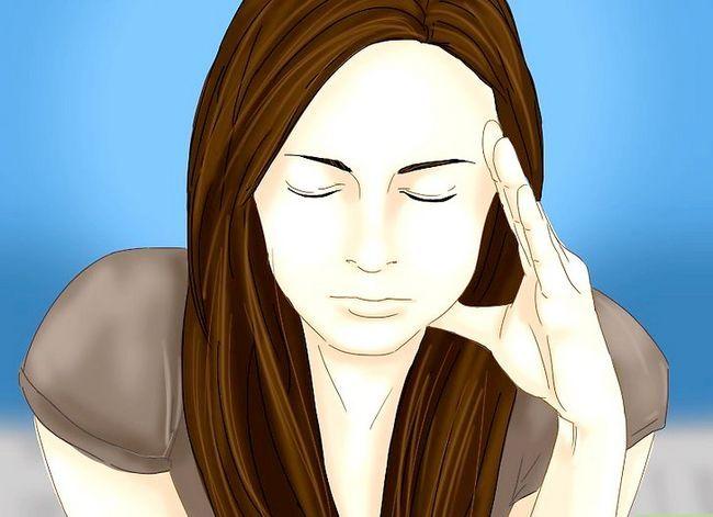 Prent getiteld Diagnose fibromyalgia Stap 9