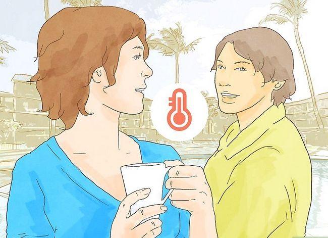 Prent getiteld Onderskei tussen liefde en vriendskap Stap 1
