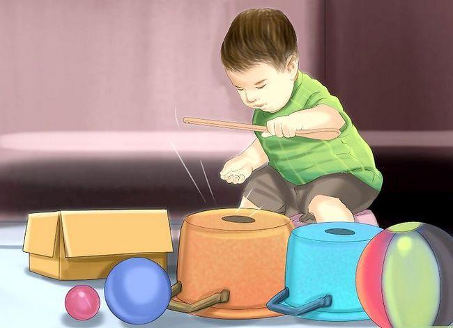 Prent getiteld Dissipline a 4 Year Old Step 2