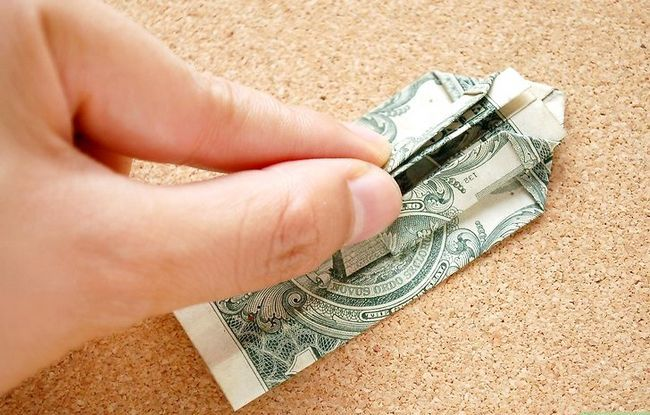 Beeld getiteld Vou `n Dime in `n Dollar Bill Stap 8
