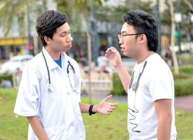 Prent getiteld Ander leer oor die belangrikheid van MIV-bewussyn Stap 2