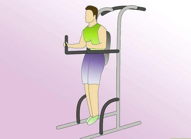 Prent Titel Werk Abdominale Met Die Kaptein`s Chair Step 5