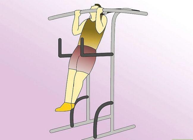 Prent Titel Werk Abdominale Met Die Kaptein`s Chair Step 8