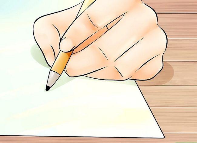 Prent getiteld Kom op met `n skryfprompt Stap 8