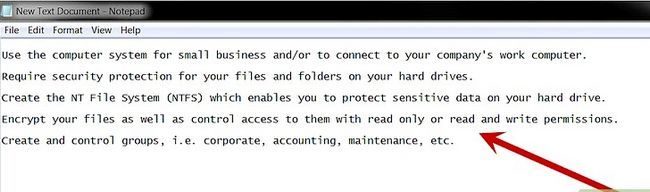 Prent getiteld Kies Windows XP Home vs Professional Edition Stap 2