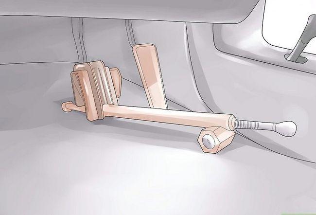 Prent getiteld Kies die beste anti-diefstal toestelle om jou motor te beskerm Stap 5