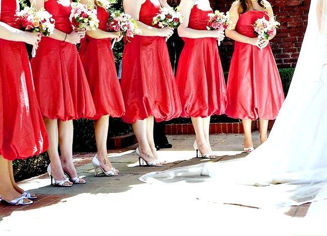 Hoe om jou bruidshof te kies