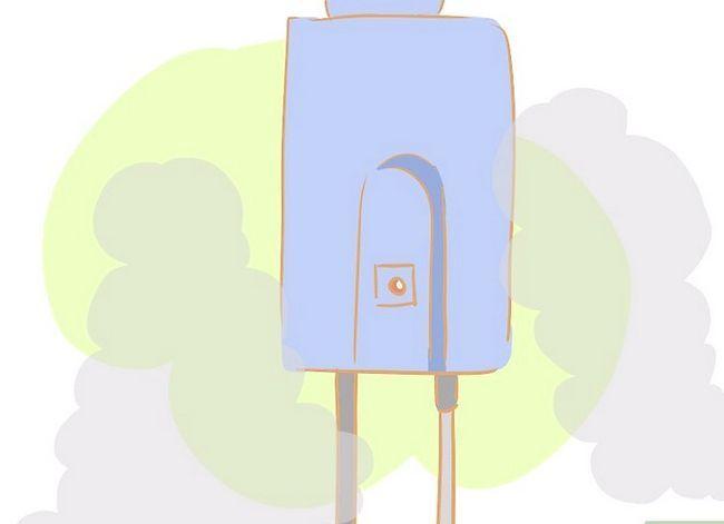 Beeld getiteld Kies `n Tankless Water Heater Stap 13