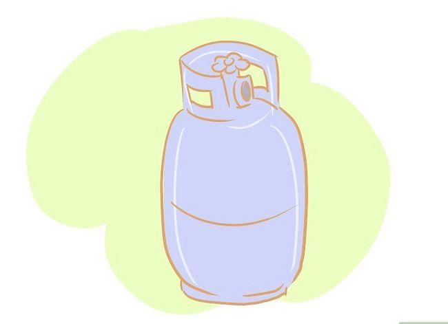 Prent getiteld Kies `n Tankless Water Heater Stap 4