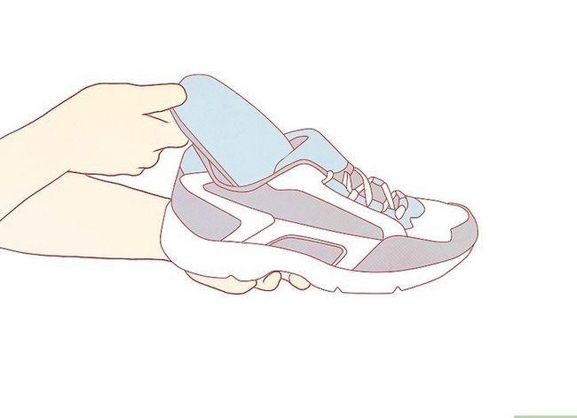 Prent titel Kies Running Shoes Stap 2