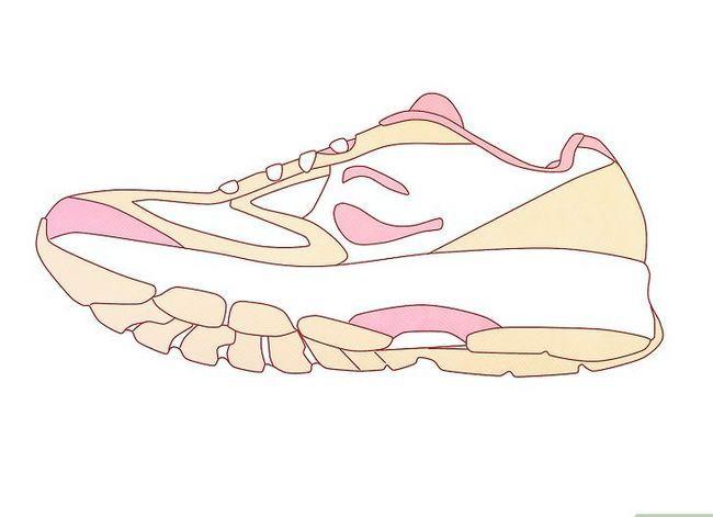 Prent titel Kies Running Shoes Stap 7