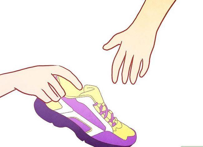 Prent titel Kies Running Shoes Stap 9