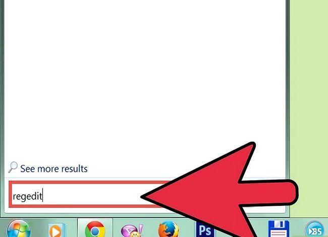 Prent getiteld Verwyder Outlook Express Stap 6