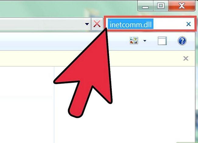 Prent getiteld Verwyder Outlook Express Stap 7