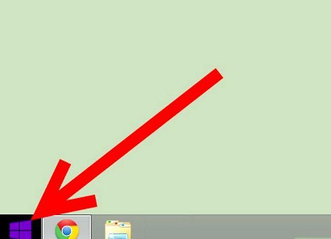 Prent getiteld Verwyder inhoud adviseur wagwoord in Internet Explorer Stap 1