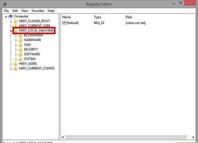 Prent getiteld Verwyder inhoud adviseur wagwoord in Internet Explorer Stap 4