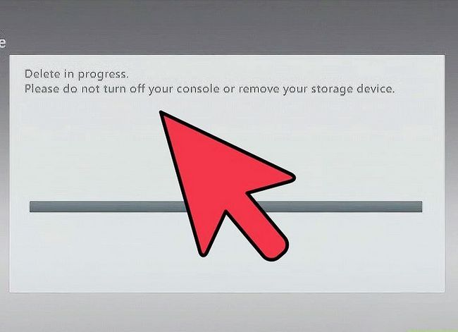 Prent getiteld Verwyder Xbox profiele Stap 8