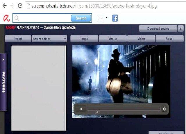 Prent getiteld Stream Live Video Stap 3Bullet1