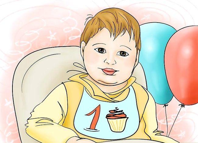 Hoe om baba melk aan die baba te gee