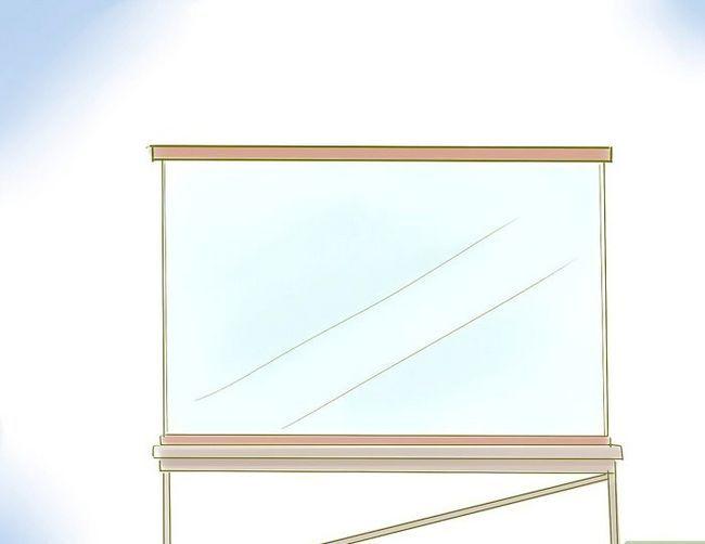 Prent getiteld Begin `n Saltwater Aquarium Stap 1