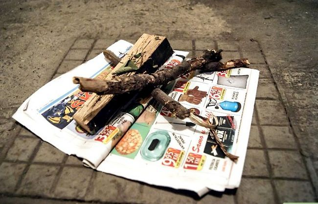 Beeld getiteld Lig `n Steenkoolvuur in `n Grate Stap 5